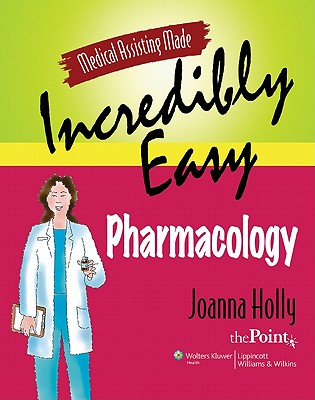 Pharmacology By Holly, Johanna